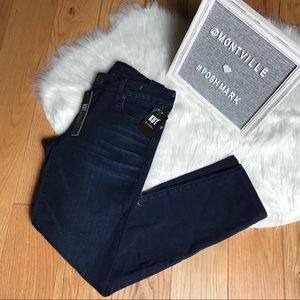 NWT Kut From The Kloth Diana Skinny Jeans Size 4